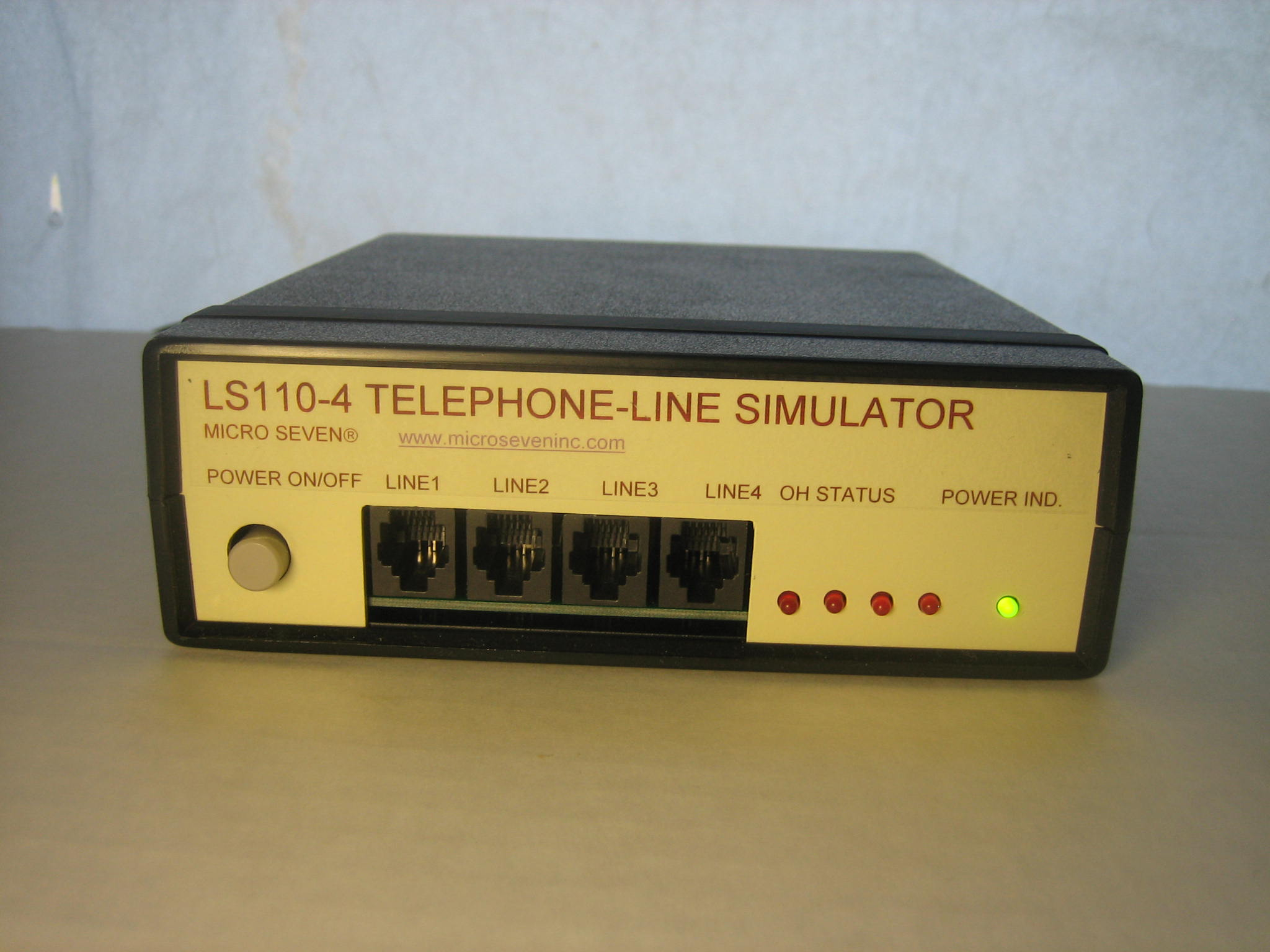 AP15 and DOG VOICE BOX 003